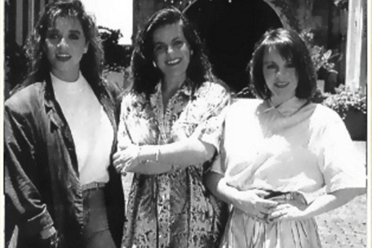 1990 Foto:Vía grupopandora.netfirms.com/. Imagen Por: