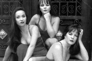 1995 Foto:Vía grupopandora.netfirms.com/. Imagen Por: