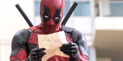 Foto:Deadpool. Imagen Por: