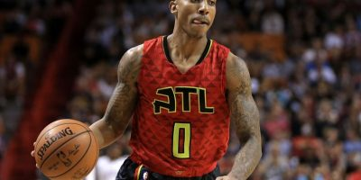 Jeff Teague Foto: Getty Images. Imagen Por: