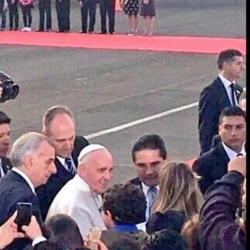 Foto:Vía Twitter/belindapop. Imagen Por: