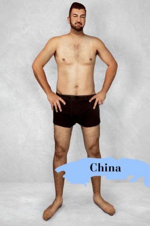 En China. Foto:Vía onlinedoctorsuperdrug.com. Imagen Por: