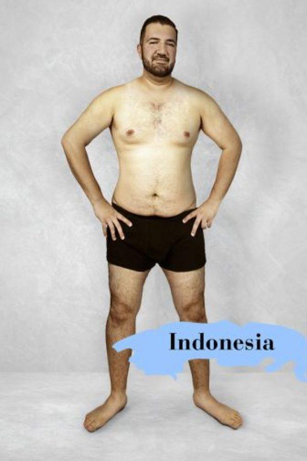En Indonesia. Foto:Vía onlinedoctorsuperdrug.com. Imagen Por: