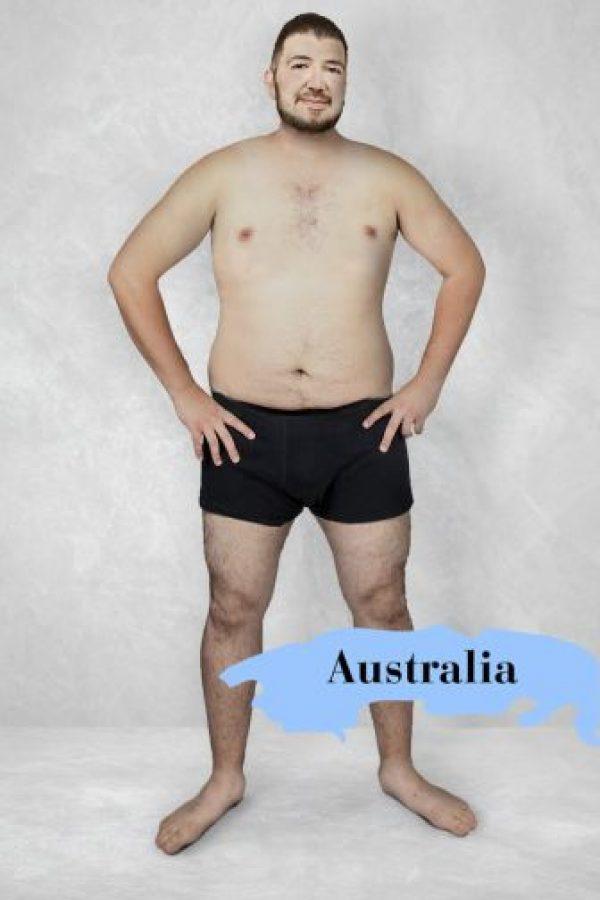 En Australia. Foto:Vía onlinedoctorsuperdrug.com. Imagen Por: