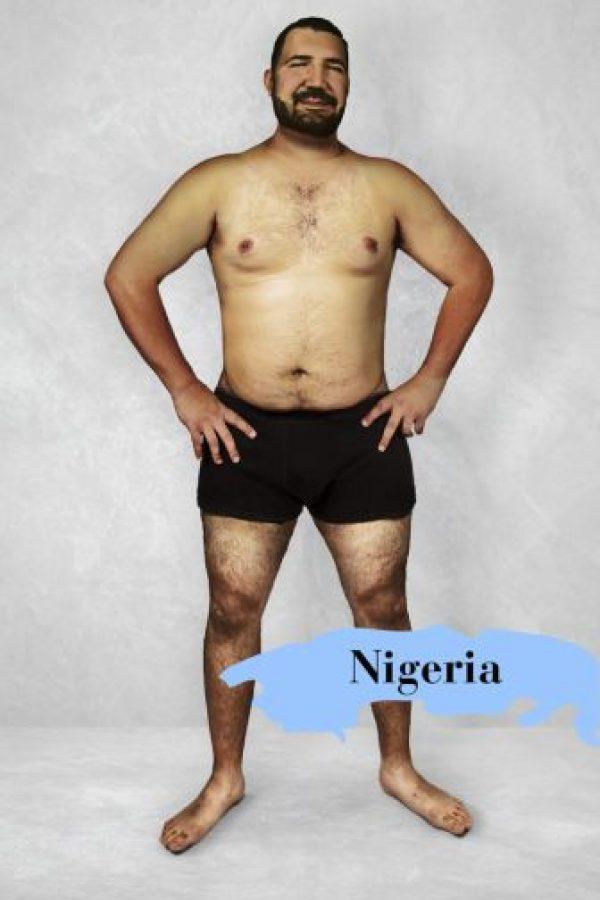 En Nigeria. Foto:Vía onlinedoctorsuperdrug.com. Imagen Por: