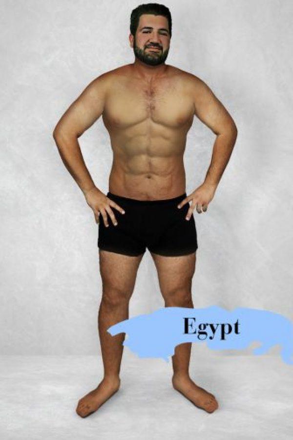 En Egipto. Foto:Vía onlinedoctorsuperdrug.com. Imagen Por: