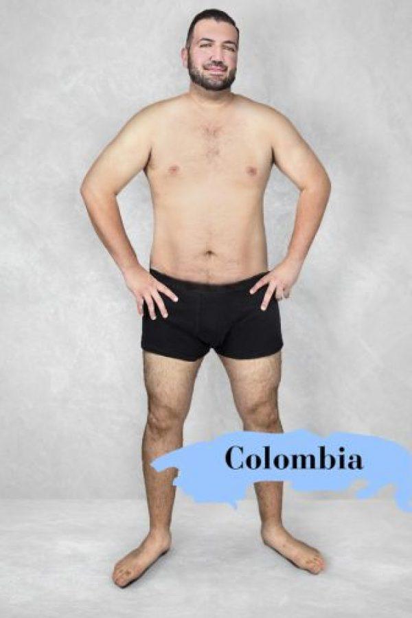 En Colombia. Foto:Vía onlinedoctorsuperdrug.com. Imagen Por: