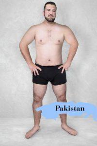 En Pakistán. Foto:Vía onlinedoctorsuperdrug.com. Imagen Por: