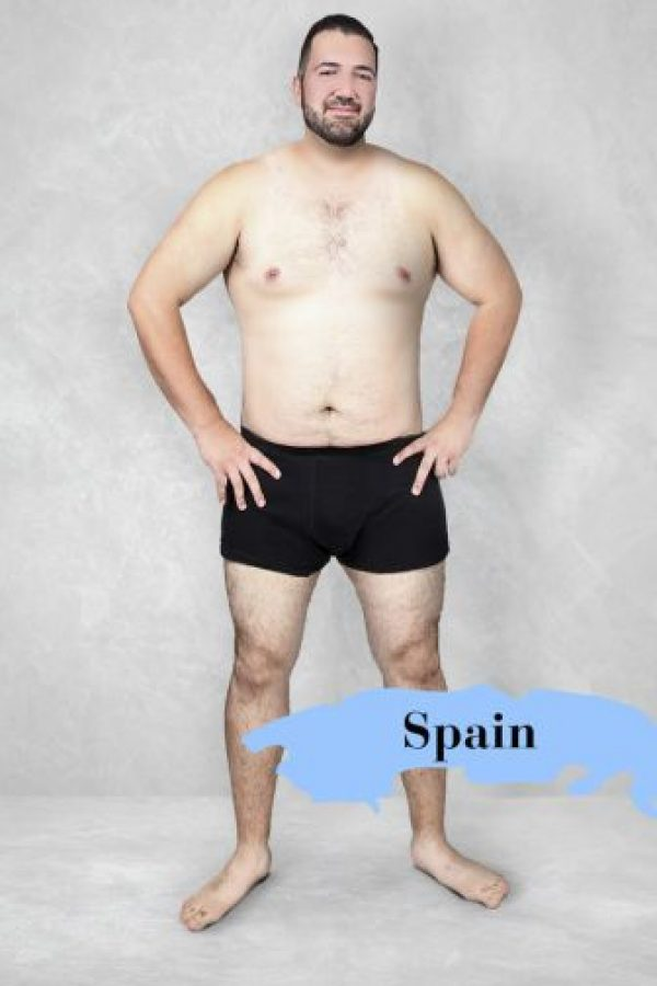 En España. Foto:Vía onlinedoctorsuperdrug.com. Imagen Por: