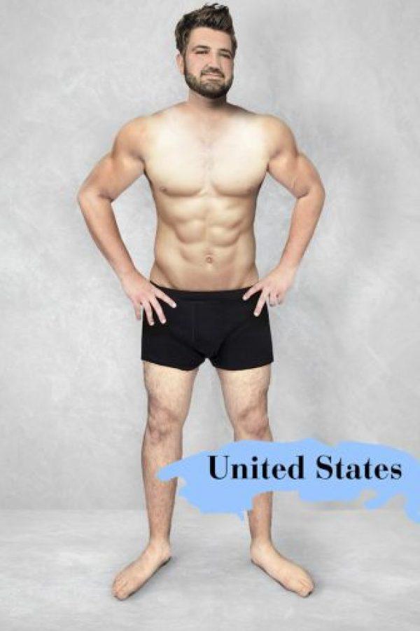 En Estados Unidos. Foto:Vía onlinedoctorsuperdrug.com. Imagen Por: