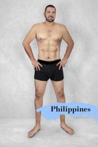 En Filipinas. Foto:Vía onlinedoctorsuperdrug.com. Imagen Por:
