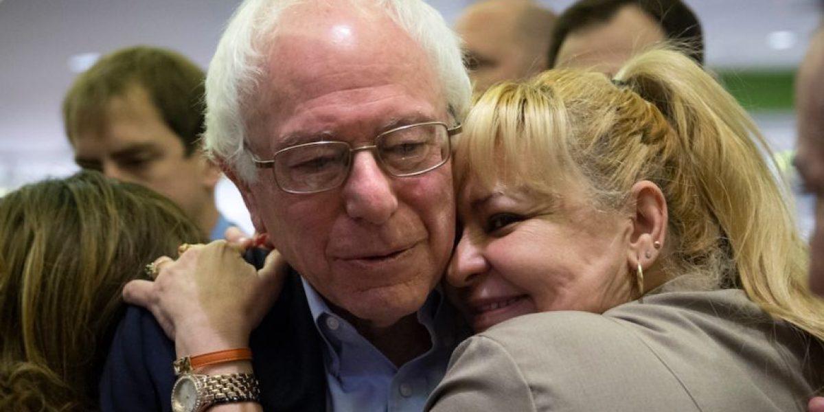 Nevada es el terreno de la batalla entre Clinton y Sanders