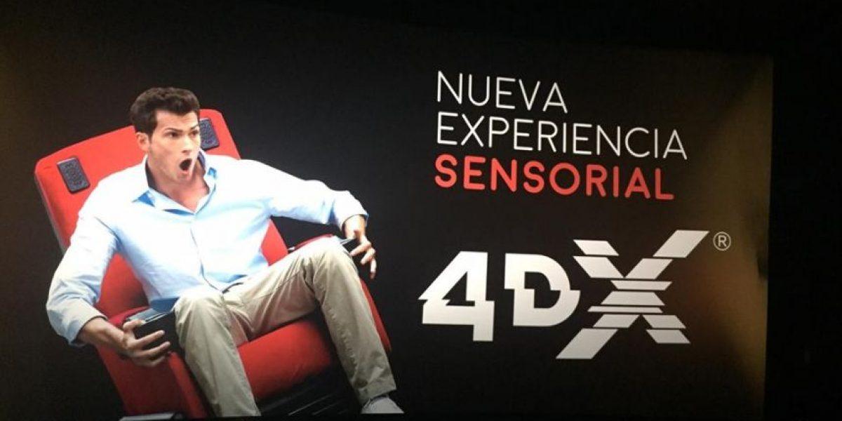 Llega primer cine IMAX a Puerto Rico