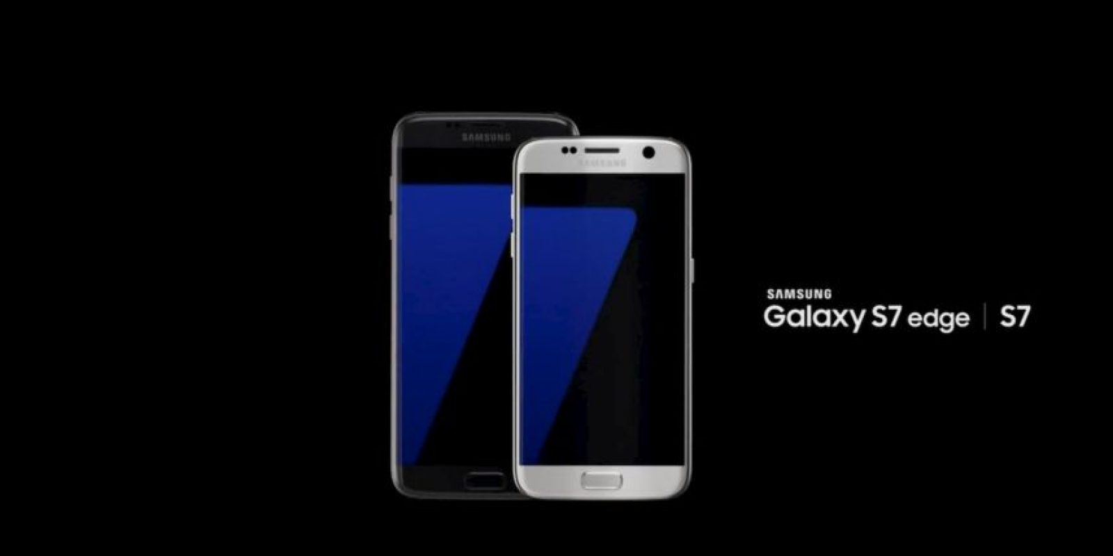 En esto son diferentes ambos dispositivos. Foto:Samsung. Imagen Por: