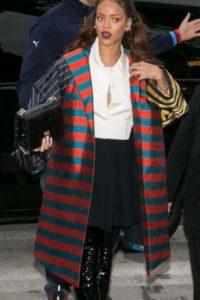 """Fue nombrada """"Mujer del Año"""" en Vogue en 2011 y 2012. Foto:vía Getty Images. Imagen Por:"""