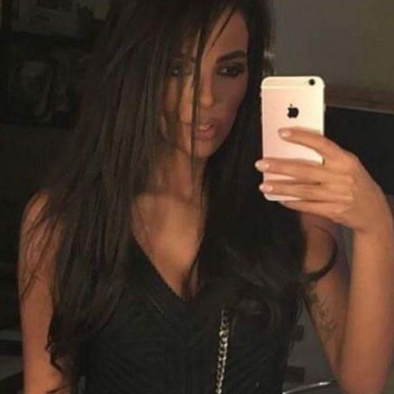 Es una exconejita de Playboy Foto:Vía instagram.com/ni_lozanova/. Imagen Por: