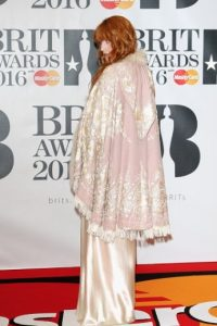 Florence Welch Foto: Getty Images. Imagen Por: