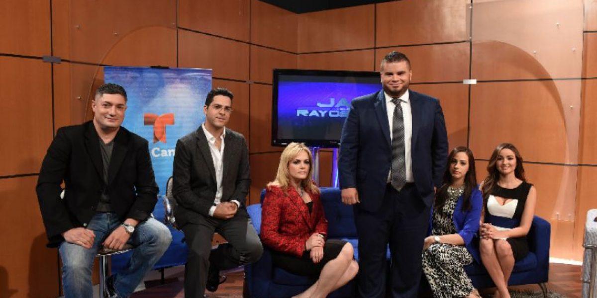 Caras nuevas en la televisión boricua
