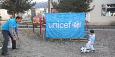 Foto:facebook.com/afghanistanunicef/. Imagen Por: