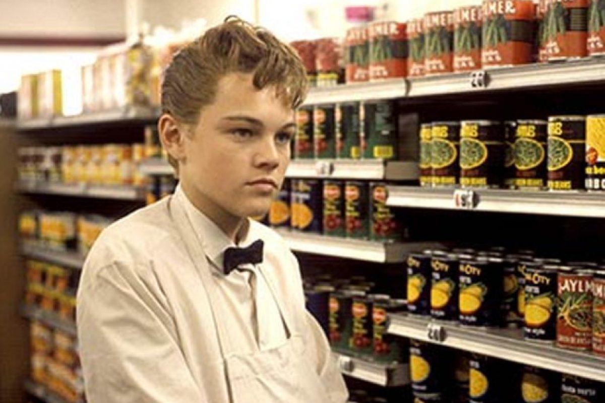 This Boy's Life 1993 Foto:Archivo. Imagen Por: