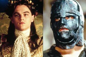 The Man in the Iron Mask 1998 Foto: Archivo. Imagen Por: