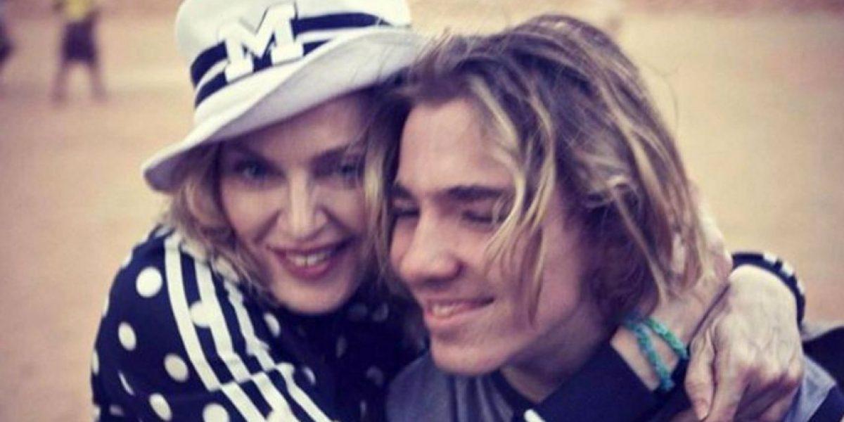 Madonna pierde primera batalla por custodia de su hijo