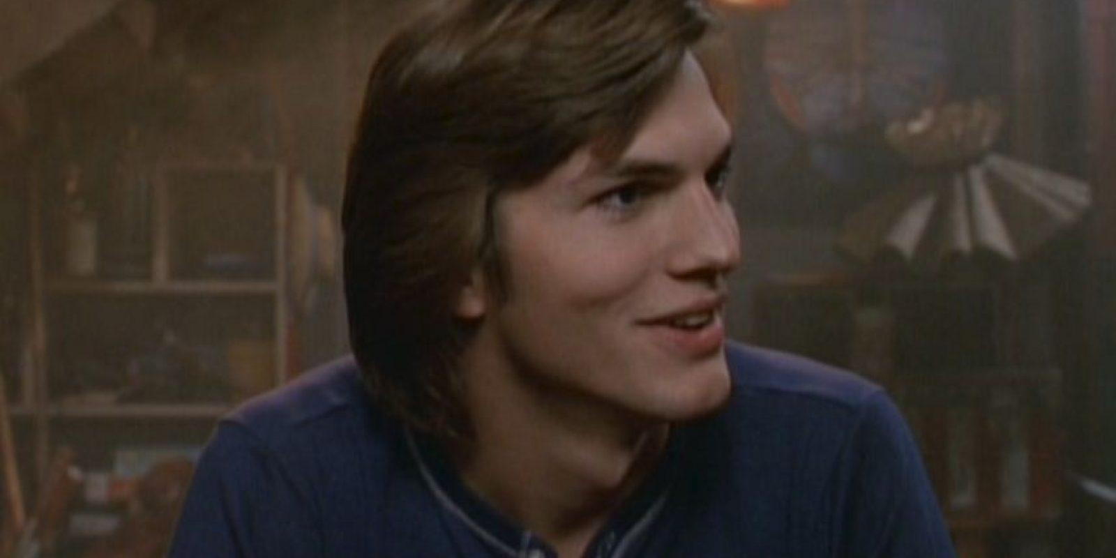 """Galán, tenía una relación parásita con """"Jackie"""". Era muy estúpido, pero fue el primero en madurar. Foto:vía FOX. Imagen Por:"""
