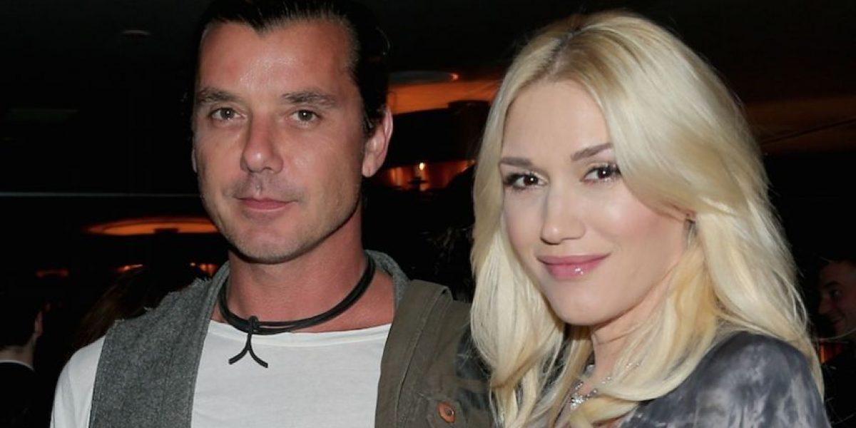 Niñera que causó separación de Gwen Stefani está embarazada