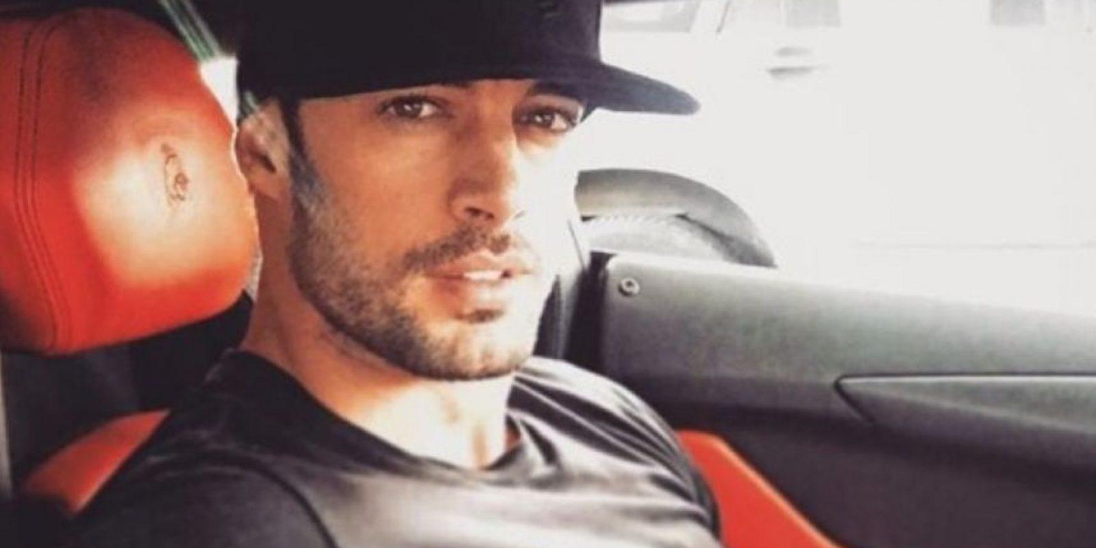 En la acusación, la adolescente señaló que el actor la obligó a practicarle sexo oral en un hotel de California. Foto:vía instagram.com/williamlevy. Imagen Por: