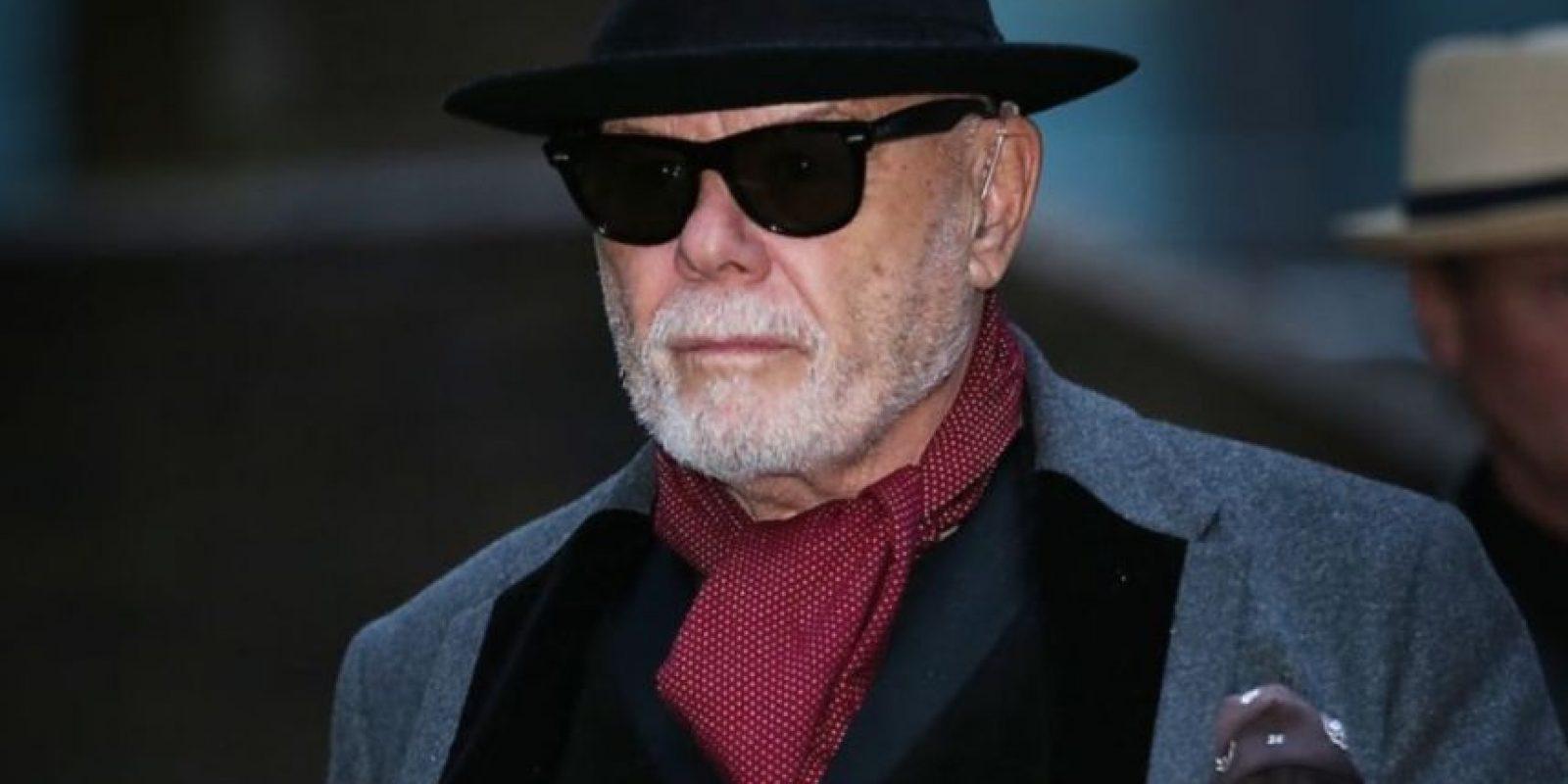 El artista fue encontrado culpable de abusar de tres jóvenes entre 1975 y 1980 Foto:Getty Images. Imagen Por:
