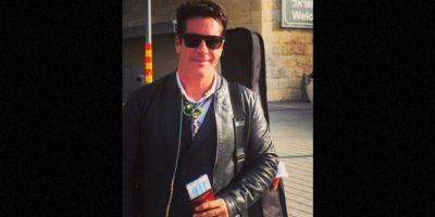 El actor fue sentenciado a 40 días de prisión domiciliaria y trabajo comunitario luego de ser acusado de abuso sexual. Foto:vía instagram.com/ferrcarrillo. Imagen Por: