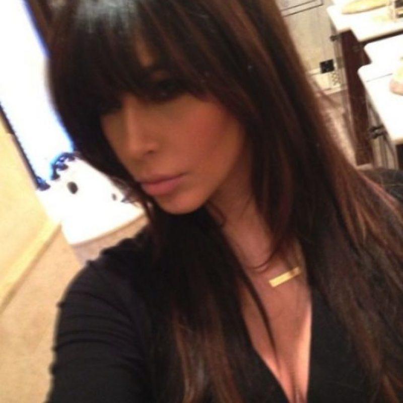 Foto:Vía instagram.com/kimkardashian/. Imagen Por: