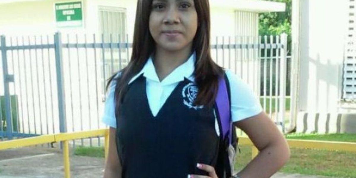 Quinceañera desaparece tras acudir a su escuela en Barrio Obrero
