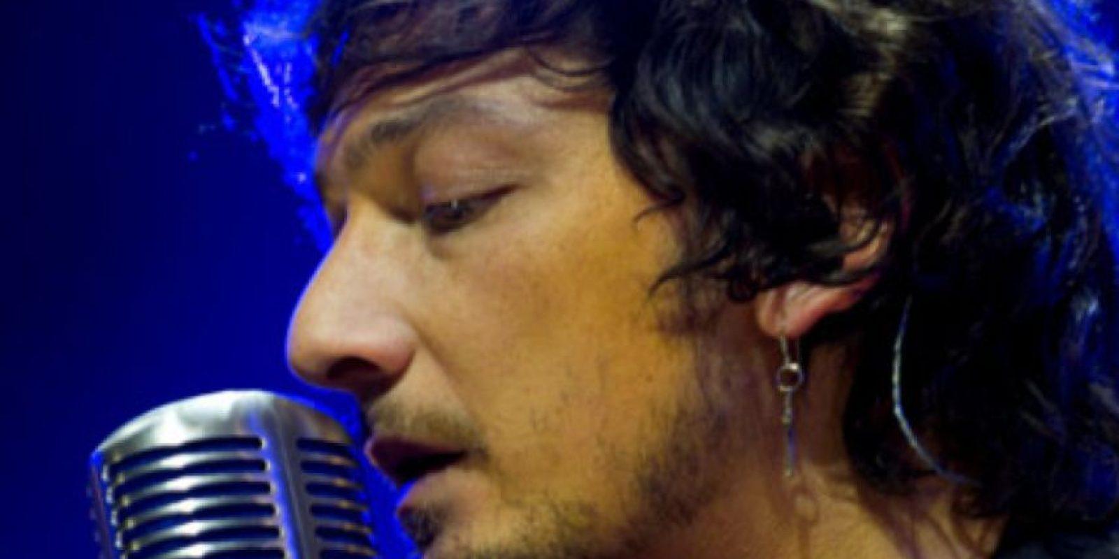 """Luego siguió su exitoso álbum """"Reptilectric"""". Esto les dio fama en toda Latinoamérica. Foto:vía Getty Images. Imagen Por:"""