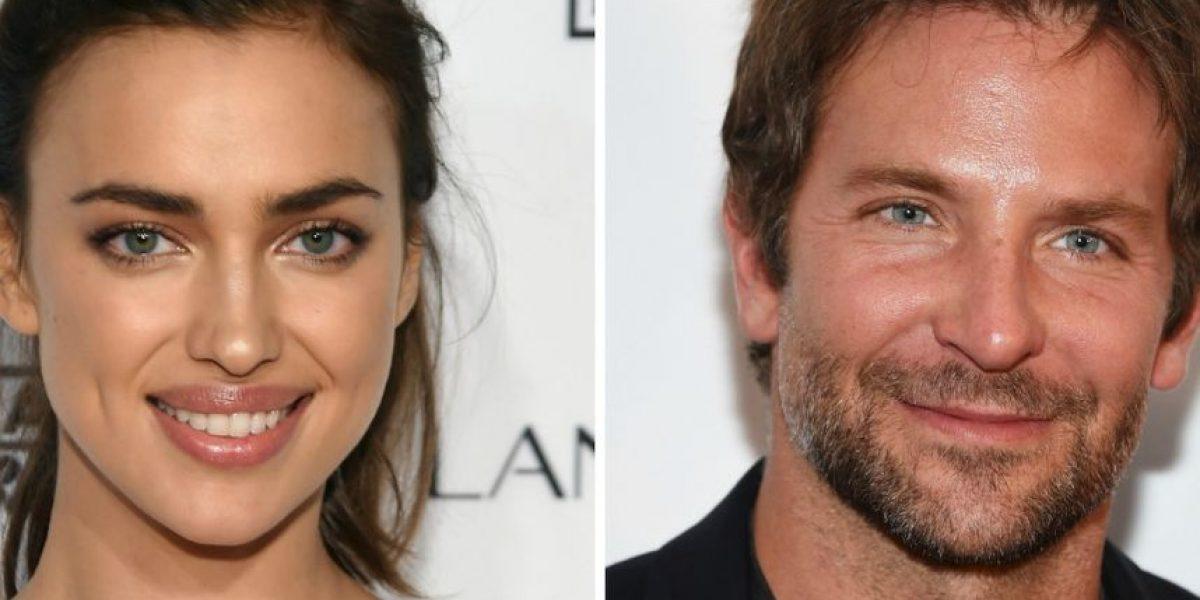 Nace el hijo de la modelo Irina Shayk y el actor Bradley Cooper