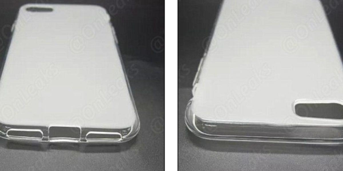 iPhone 7 podría desaparecer entrada para audífonos