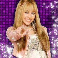 """El reciente look de Miley Cyrus que nos hace recordar a ·""""Hannah Montana"""" Foto:Disney. Imagen Por:"""