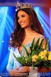 La nueva Miss Mundo Puerto Rico fue coronada el pasado viernes. Foto:Facebook Stephanie Del Valle Diaz – Miss Mundo Toa Baja. Imagen Por: