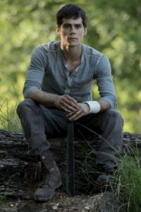 Dylan O'Brien Foto:IMDB. Imagen Por: