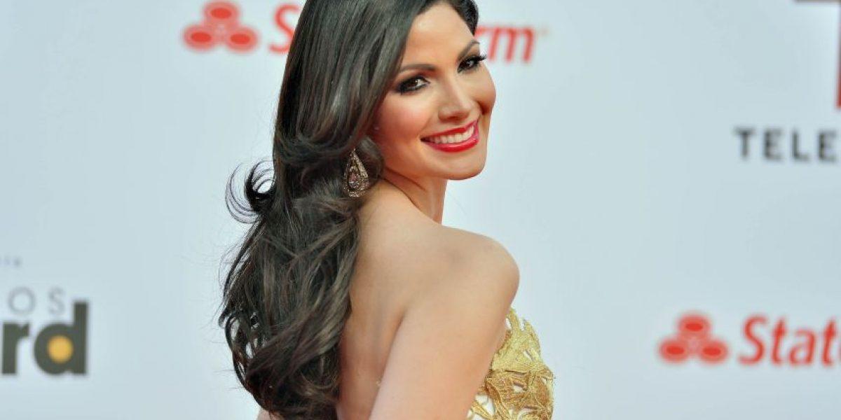 Cynthia Olavarría ve gato encerrado en Miss Puerto Rico Universe