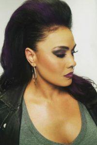Tamina Foto:WWE. Imagen Por: