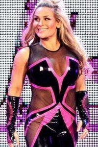 Natalya Foto:WWE. Imagen Por: