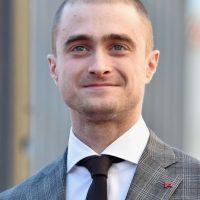 Daniel Radcliffe, actor principal en Harry Potter Foto:Getty Images. Imagen Por: