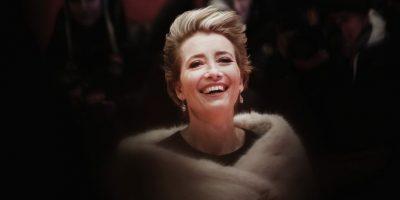 Emma Thompson, actriz Foto:Getty Images. Imagen Por:
