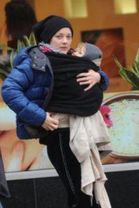"""Sigue siendo la esposa de Canet, quien se hizo famoso por coprotagonizar con Leonardo DiCaprio """"La Playa"""". Foto:vía Getty Images. Imagen Por:"""