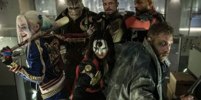 """Los enemigos de """"Batman"""" se unen para acabar con él. ¿Lo lograrán? Foto:DC Entertainment. Imagen Por:"""