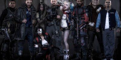 """""""Suicide Squad"""" Foto:DC Entertainment. Imagen Por:"""
