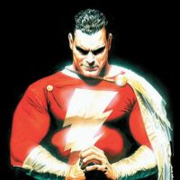 """""""Shazam!"""" Foto:DC Comics. Imagen Por:"""