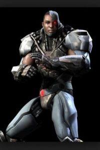 """Cyborg"". Posible fecha de estreno: abril 3 de 2020 Foto:DC Comics. Imagen Por:"