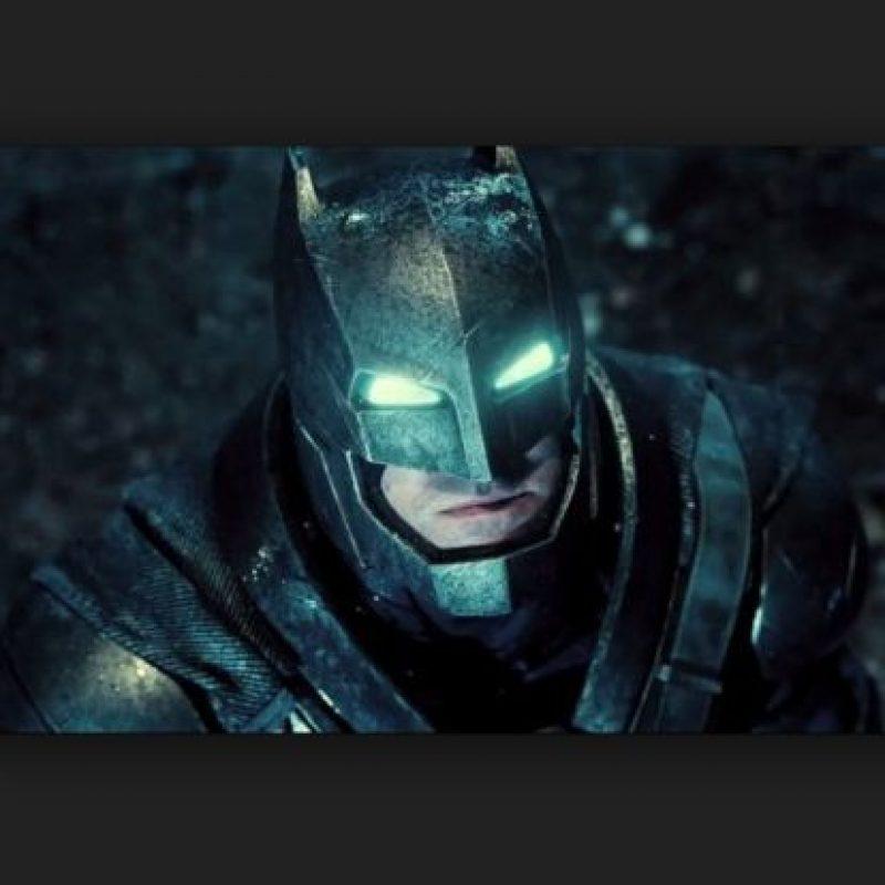 """Sin embargo, se piensa que tenga alguna relación con la """"Liga de la Justicia"""". Foto:DC Entertainment. Imagen Por:"""